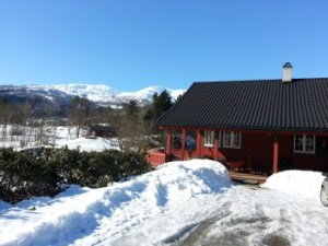 Edvin's Place - Sauda, Norway