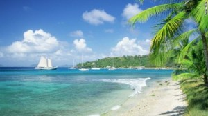 Tropics!