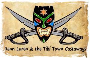 Tiki Town Logo